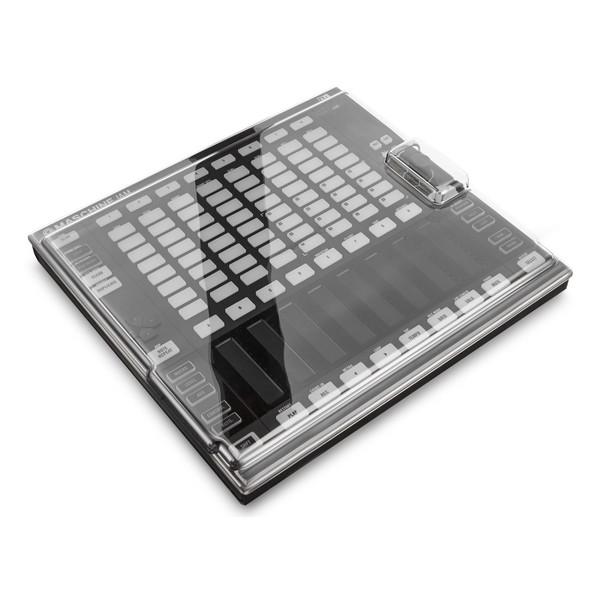 Native Instruments Maschine Jam with Decksaver Cover - Full Bundle