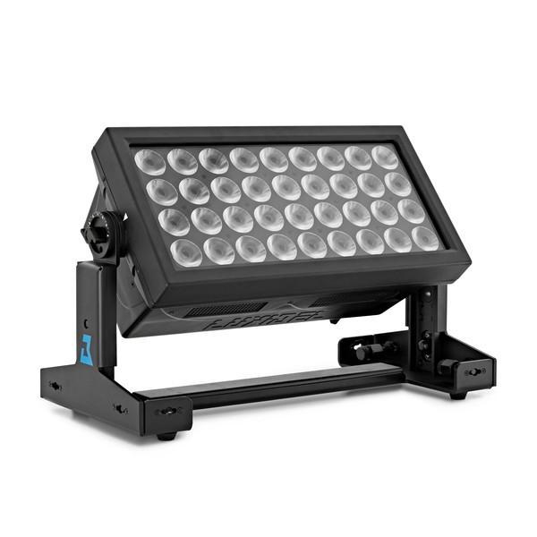 Luxibel B P9 LED Wash Light angle