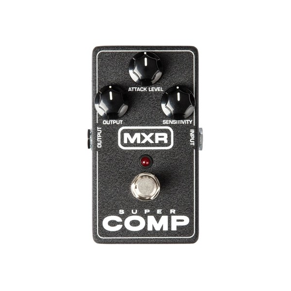 MXR Super Comp Compressor Pedal