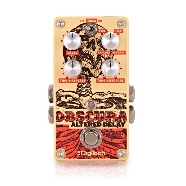 DigiTech Obscura Altered Delay main