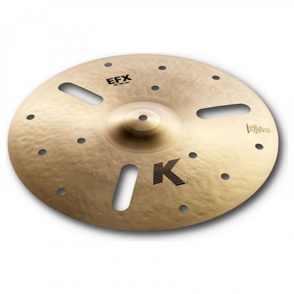 Zildjian K 16'' EFX  - Main Image