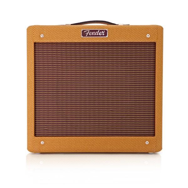 Fender Pro Junior IV 1x10 15W Valve Combo