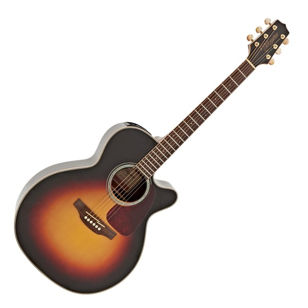 Takamine GN71CE-BSB NEX Electro Acoustic Guitar, Sunburst main