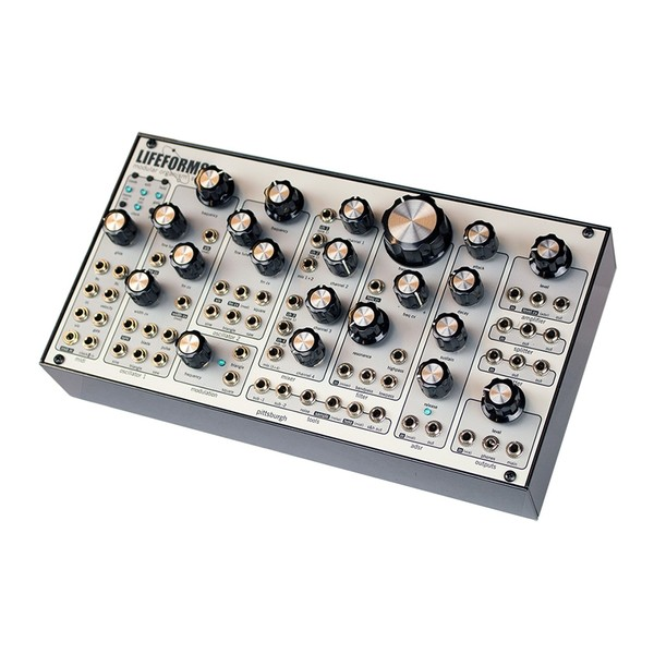 Pittsburgh Modular Lifeforms SV-1 Blackbox Main
