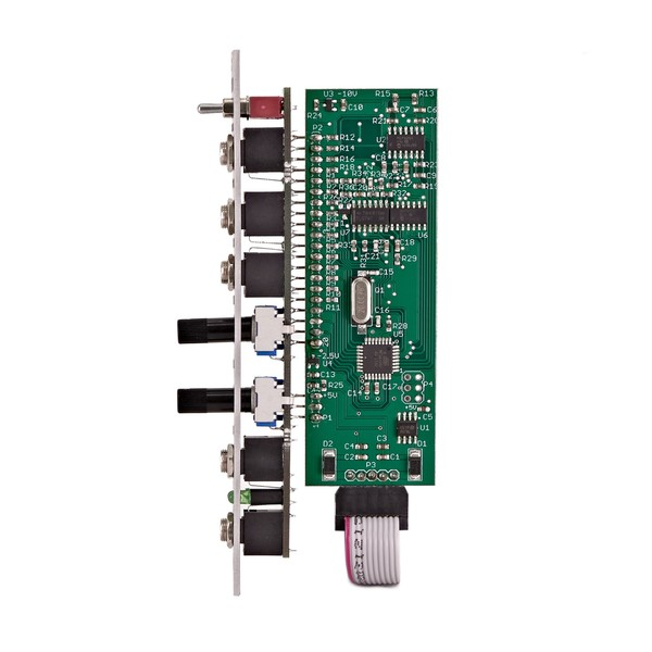 2hp Low Frequency Oscillator V2