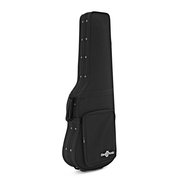 Electric Guitar Foam Case by Gear4music main