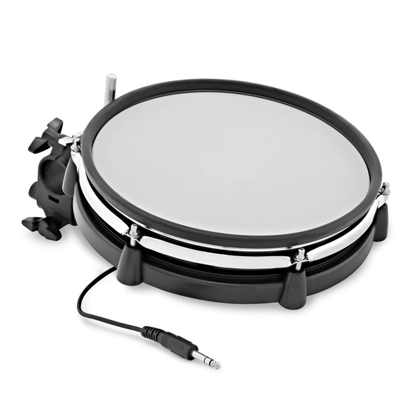 """WHD 10"""" Dual Zone Mesh Drum Expansion Pad main"""