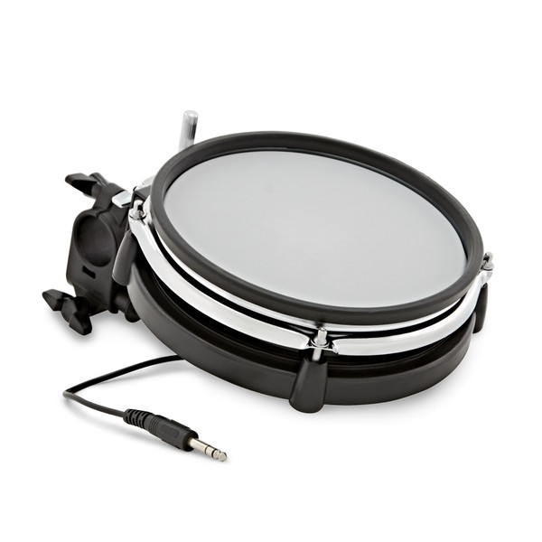 """WHD 8"""" Dual Zone Mesh Drum Expansion Pad main"""