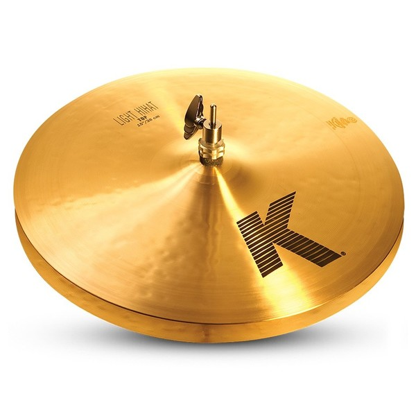 zildjian k cymbal pack w cymbal gig bag at gear4music. Black Bedroom Furniture Sets. Home Design Ideas