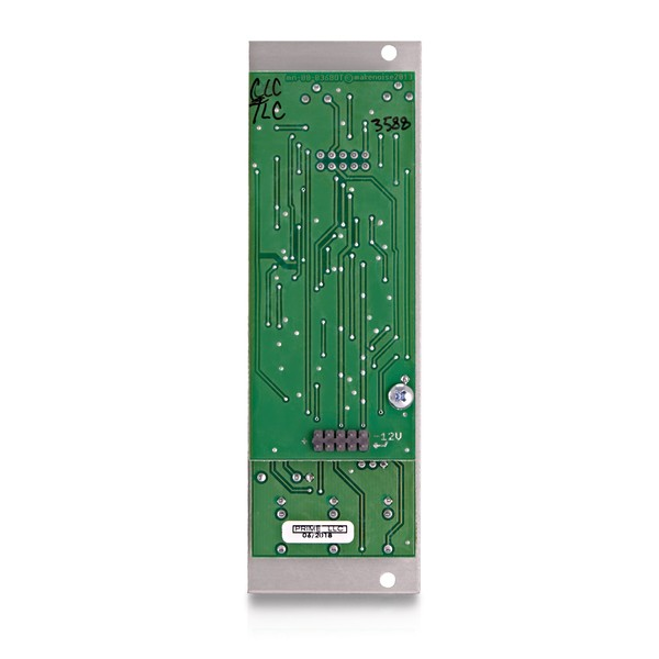 Make Noise STO Voltage Controlled Oscillator back