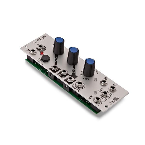 Make Noise Function Utility Module angle