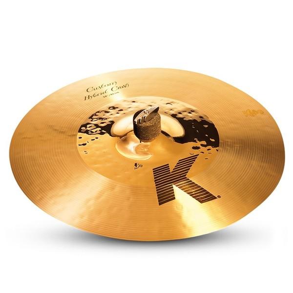 zildjian k custom hybrid cymbal box set with free 18 39 39 crash at gear4music. Black Bedroom Furniture Sets. Home Design Ideas