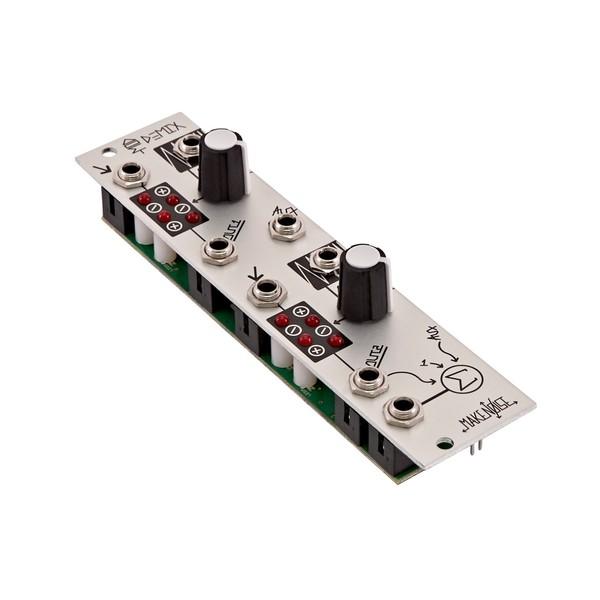 Make Noise modDemix Module angle