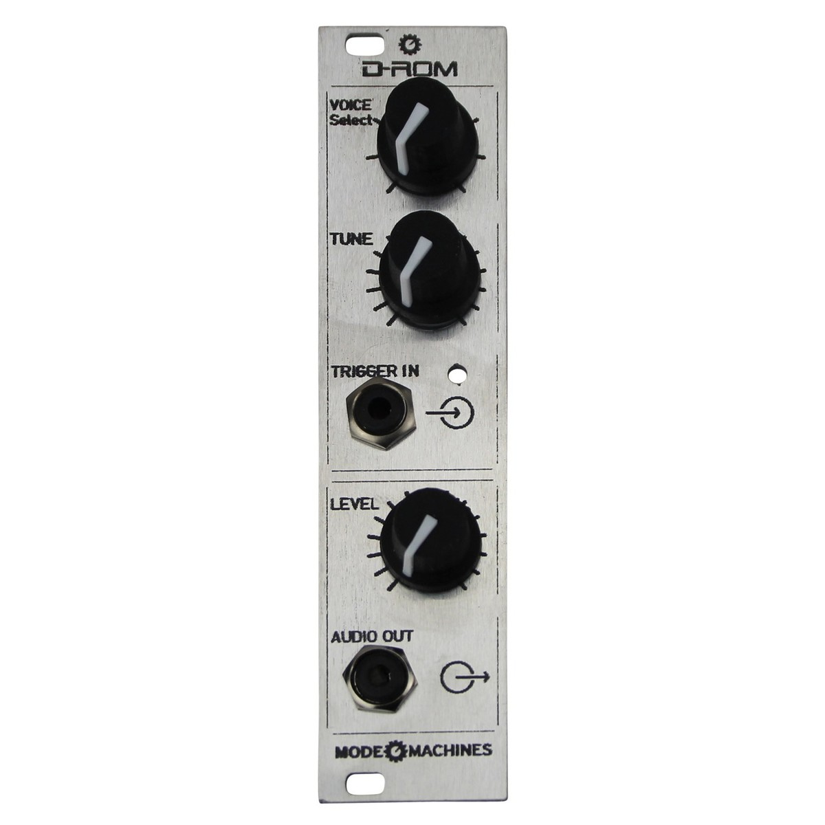 mode machines d rom 8 bit drum expander at gear4music. Black Bedroom Furniture Sets. Home Design Ideas