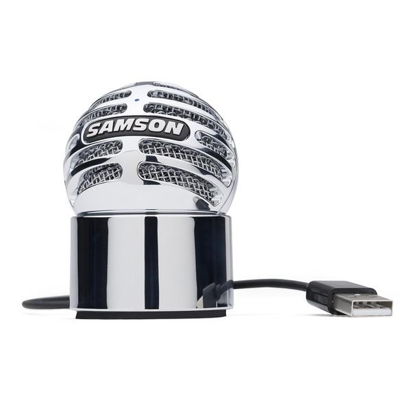 Samson Meteorite Portable USB Condenser Microphone - Main