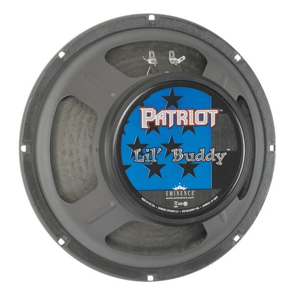 Eminence Lil Buddy 50 Watt 10'' Speaker, 16 Ohms