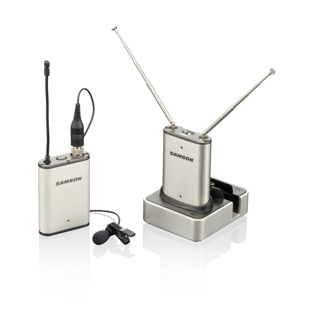 Click to view product details and reviews for Samson Airline Micro Wireless Camera System E1.