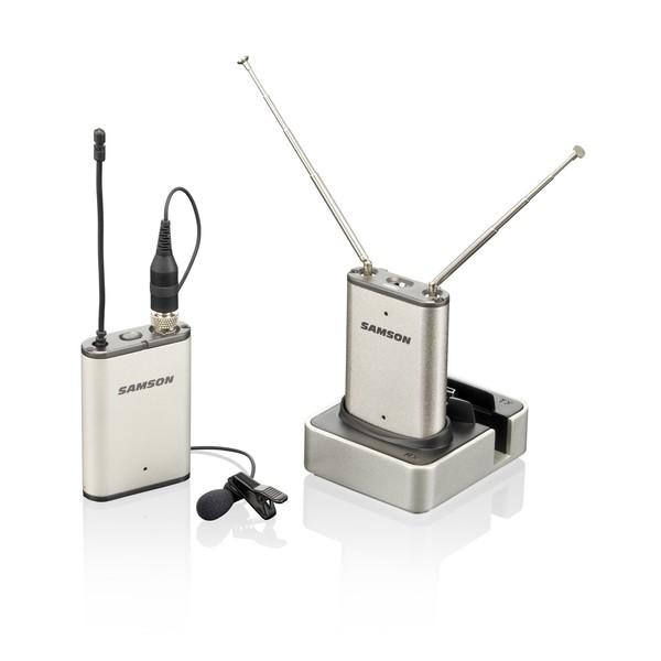 Samson AirLine Micro Wireless Camera System E1 - Main
