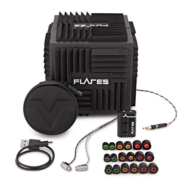 Flare Audio FLARES PRO 2 Earphones