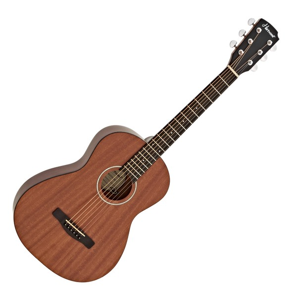 Hartwood Renaissance Travel Guitar