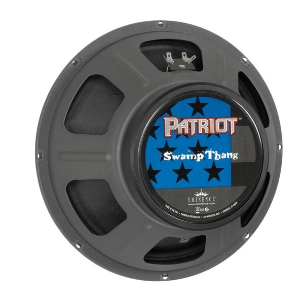 Eminence Swamp Thang 150 Watt 12'' Speaker, 16 Ohms
