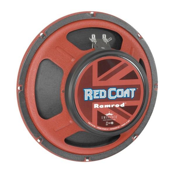 Eminence Ramrod 75 Watt 10'' Speaker, 8 Ohm