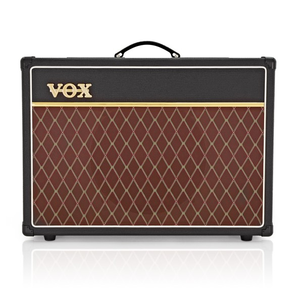 Vox AC15C1X Custom Combo w/ Celestion Blue