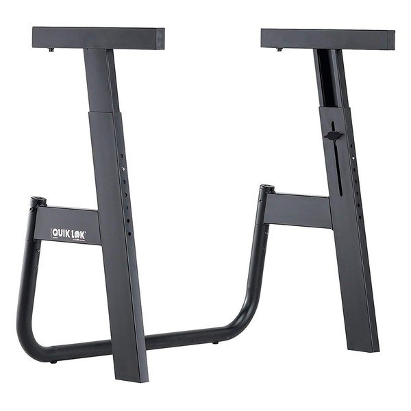 Quiklok M-91 Monolith Single-Tier Keyboard Stand
