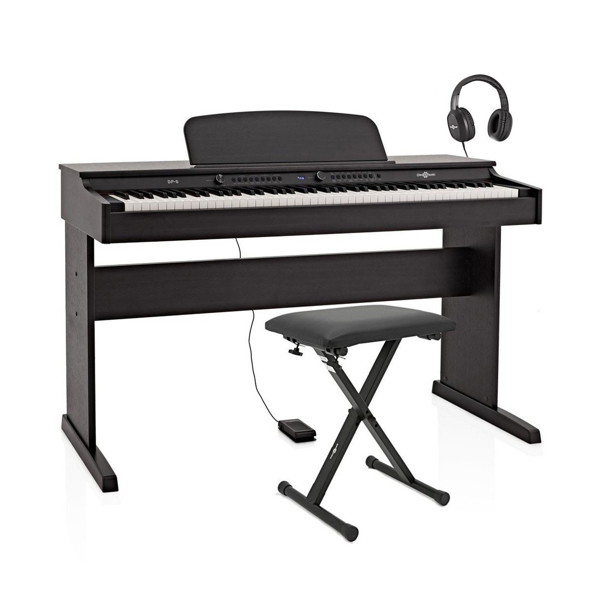 Cheap Digital Pianos