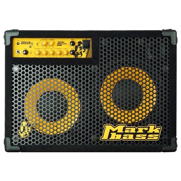 Markbass Marcus Miller CMD 102 250 Bass Combo