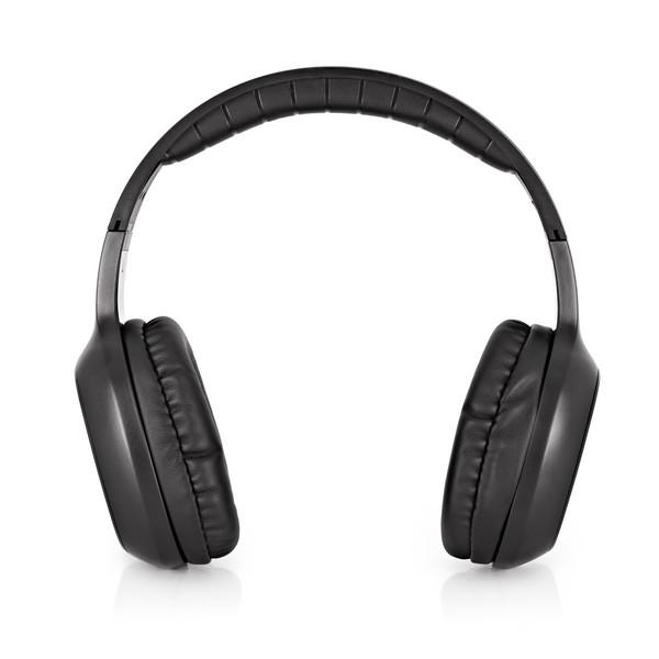Zoom H4N Pro Recording Bundle - Headphones Front