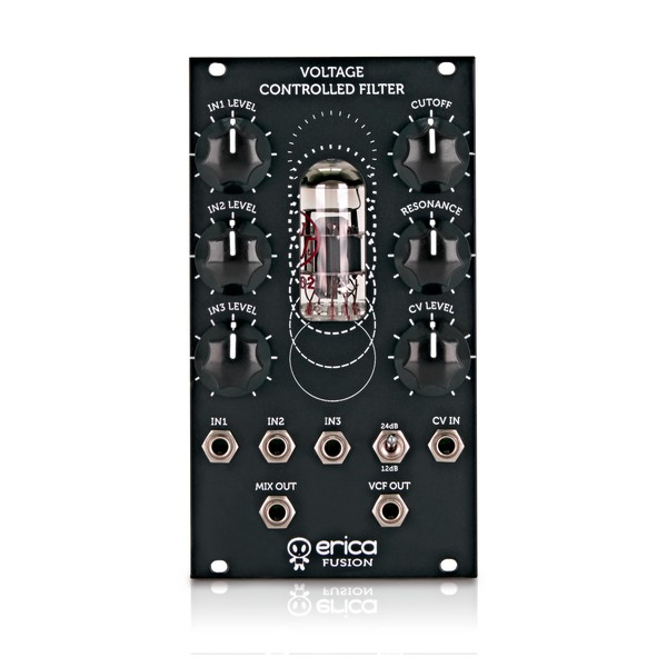 Erica Synths Fusion VCF V2 main