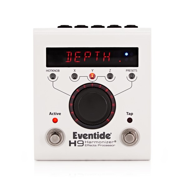 Eventide H9 Harmonizer Effects Processor