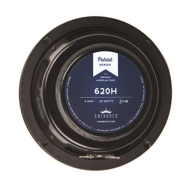 Eminence 620H 20 Watt 6.5'' Speaker, 4 Ohms