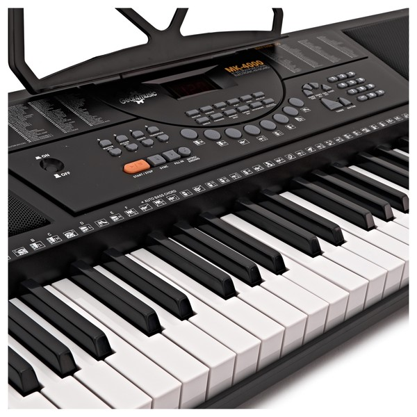 MK-4000 61-Key Keyboard by Gear4music
