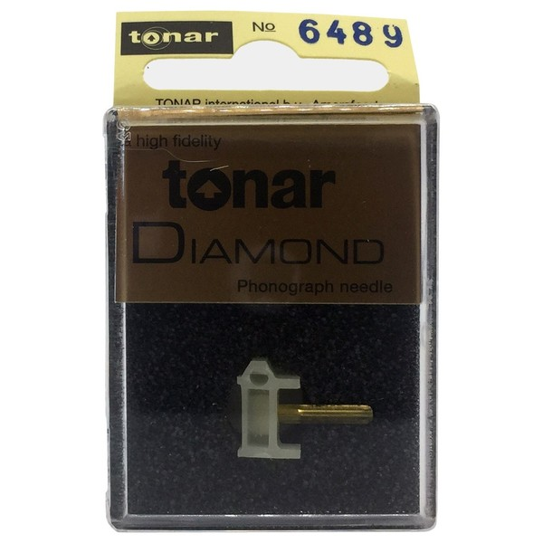 tonar Glow in the Dark Stylus for Shure M447 - Main