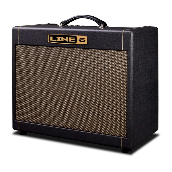 Line 6 DT25 1x12 Combo - right