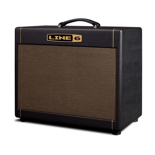 Line 6 DT25 Extension Cab - right