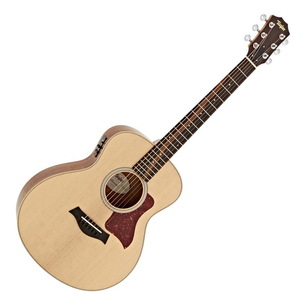 Taylor GS Mini-e Walnut Electro Acoustic, Natural