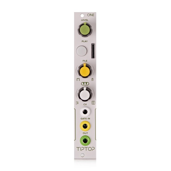 Tiptop Audio ONE Module - Single Pack