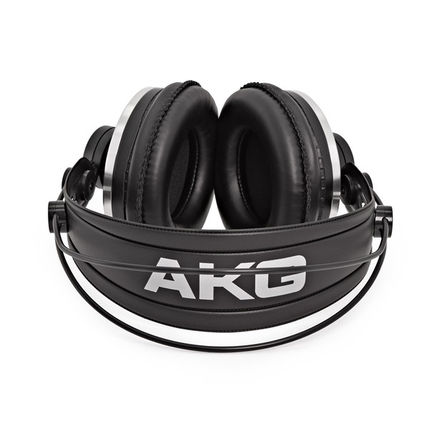 AKG K271 MK2 Studio Headphones Closed