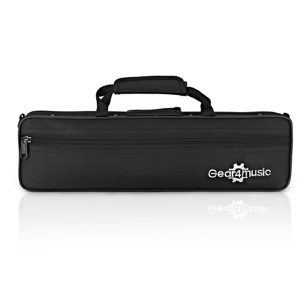 Student Flute with Case by Gear4music