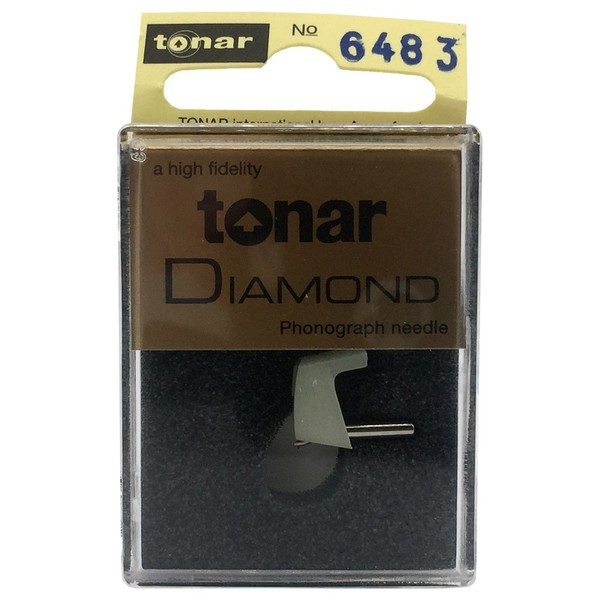 tonar Glow in the Dark Stylus for Stanton 500 AL - Main