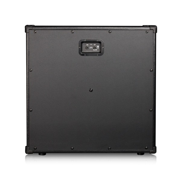 Line 6 Spider 4 x 12 Cab Back