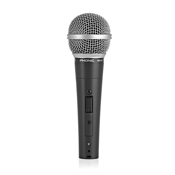 Phonic DM.690 Vocal and Instrument Microphone main