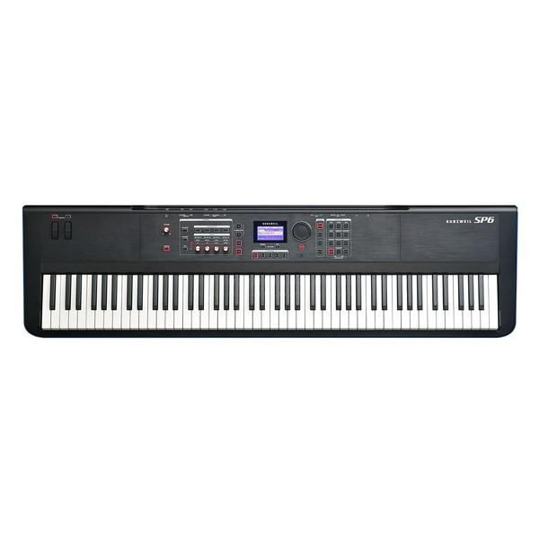 Kurzweil SP6 88 Note Stage Piano - Main
