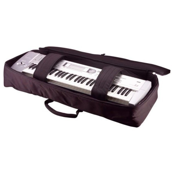 Gator GKB-76 SLIM Padded Gig Bag For Slim 76-Note Keyboards