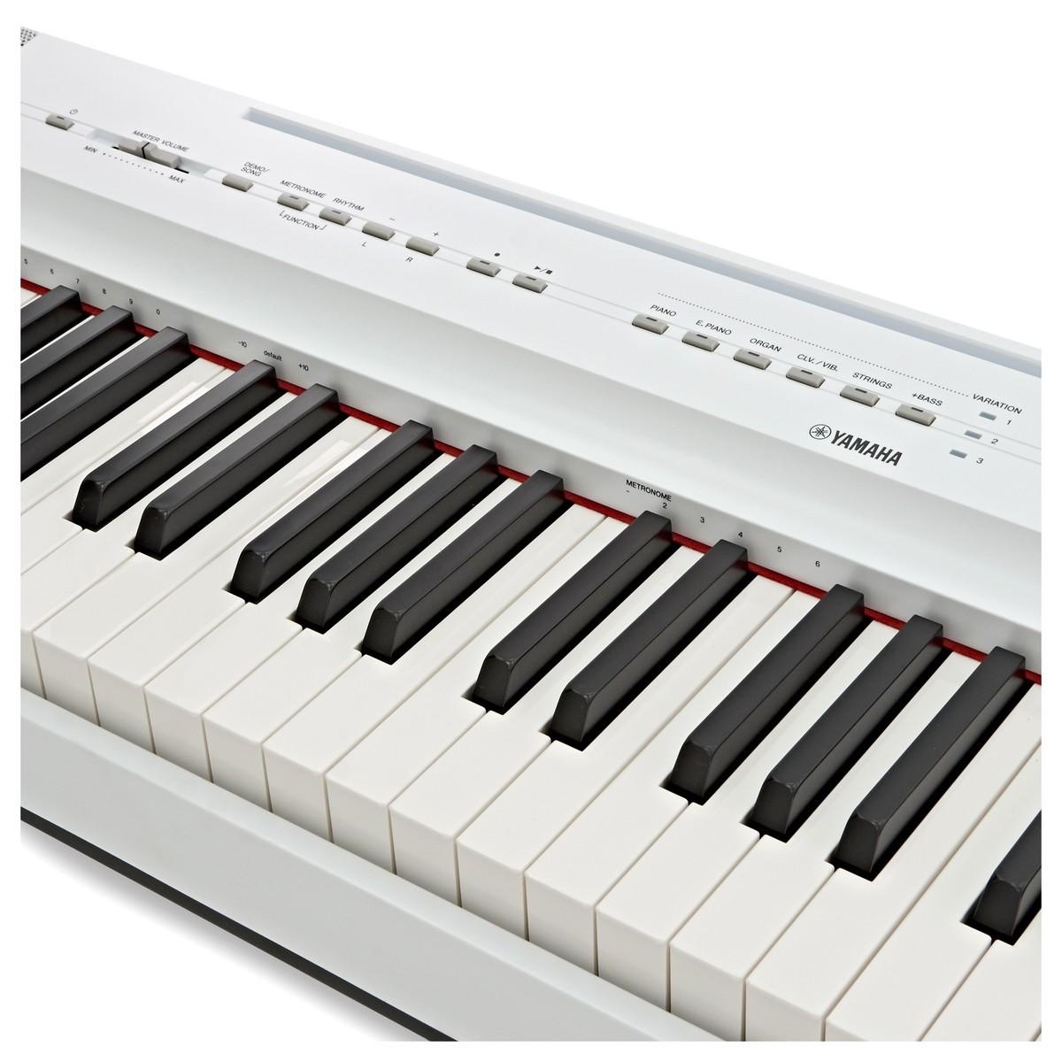 gear4music pianoforte digitale  Negozio di sconti online,yamaha p125 piano digitale
