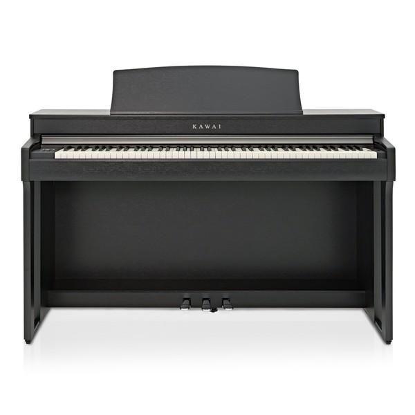 Kawai CN37 Digital Piano, Satin Black main