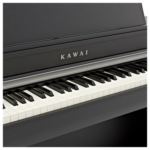 Kawai CN37 Digital Piano, Satin Black logo